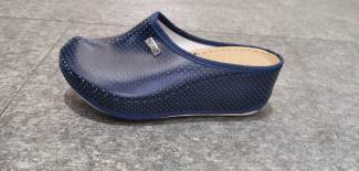 blue anatomical slipper 3003