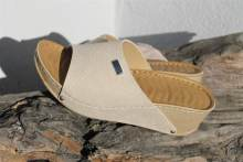 Beige anatomic slipper - art 3002-05 1